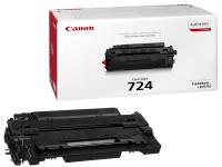 Original Toner schwarz Canon 3481B002/724 schwarz