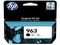 Original Tintenpatrone HP 3JA26AE/963 schwarz
