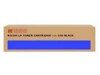 Original Toner schwarz Ricoh 403074/TYPE 220 schwarz