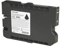 Original Sonstige Ricoh 405688/GC-31 K schwarz