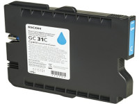 Original Sonstige Ricoh 405689/GC-31 C cyan