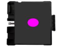 Original Tinte Sonstige Ricoh 405767/GC-41 ML magenta