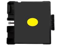 Original Tinte Sonstige Ricoh 405768/GC-41 YL gelb
