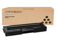 Original Toner schwarz Ricoh 406348/TYPE SPC 310 HE schwarz