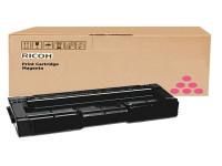 Original Toner magenta Ricoh 406350/TYPE SPC 310 HE magenta