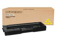 Original Toner gelb Ricoh 406351/TYPE SPC 310 HE gelb