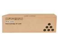 Original Toner schwarz Ricoh 406572/TYPE SP 1100 schwarz