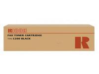 Original Toner schwarz Ricoh 430351/TYPE 1260 D schwarz