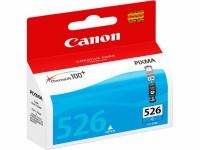 Original Tintenpatrone cyan Canon 4541B001/526 C cyan
