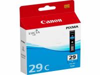 Original Tintenpatrone cyan Canon 4873B001/PGI-29 C cyan