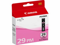 Original Tintenpatrone magenta hell Canon 4877B001/PGI-29 PM photomagenta