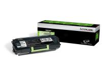 Original Toner schwarz Lexmark 52D2H00/522H schwarz