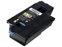 Original Toner schwarz Dell 59311130/7C6F7 schwarz