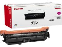 Original Toner magenta Canon 6261B002/732M magenta