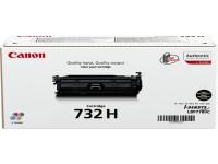 Original Toner schwarz Canon 6264B002/732H schwarz