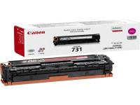 Original Toner magenta Canon 6270B002/731M magenta