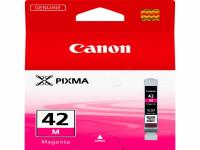 Original Tintenpatrone magenta Canon 6386B001/CLI-42 M magenta