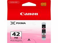 Original Tintenpatrone magenta hell Canon 6389B001/CLI-42 PM photomagenta