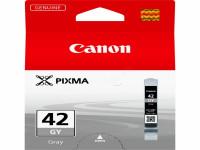 Original Tintenpatrone grau Canon 6390B001/CLI-42 GY grau