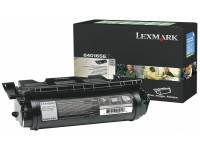 Original Toner schwarz Lexmark 64016SE schwarz