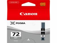 Original Tintenpatrone grau Canon 6409B001/PGI-72 GY grau