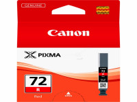 Original Tintenpatrone rot Canon 6410B001/PGI-72 R rot