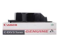 Original Toner schwarz Canon 6647A002/C-EXV 3 schwarz