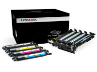 Original Transfer-Kit Lexmark 70C0Z50/700Z5 schwarz color