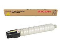 Original Toner gelb Ricoh 821075/TYPE SPC 430 E gelb
