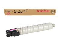 Original Toner magenta Ricoh 821076/TYPE SPC 430 E magenta