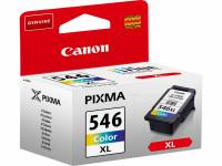Original Druckkopf color Canon 8288B001/CL-546 XL color