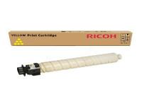 Original Toner gelb Ricoh 841854 gelb