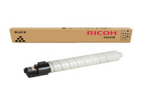 Original Toner schwarz Ricoh 842030/DT3000BLK schwarz