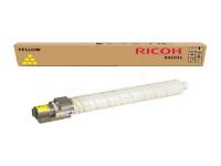 Original Toner gelb Ricoh 842031/DT3000Y gelb