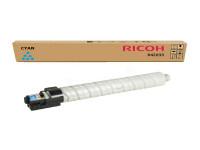 Original Toner cyan Ricoh 842033/DT3000C cyan