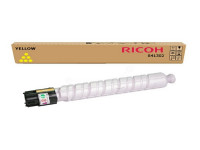 Original Toner gelb Ricoh 842041/MP C400 Y gelb