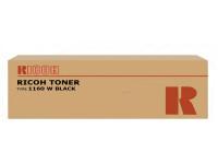 Original Toner schwarz Ricoh 888029/TYPE 1160 W schwarz