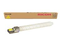 Original Toner gelb Ricoh 888609/TYPE C 4500 Y gelb
