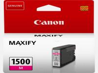 Original Tintenpatrone Canon 9230B001/PGI-1500 M magenta
