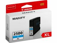 Original Tintenpatrone cyan Canon 9265B001/PGI-2500 XLC cyan