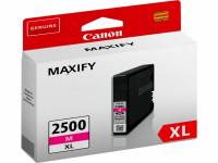 Original Tintenpatrone magenta Canon 9266B001/PGI-2500 XLM magenta