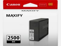 Original Tintenpatrone Canon 9290B001/PGI-2500 BK schwarz