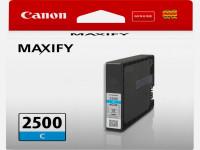 Original Tintenpatrone Canon 9301B001/PGI-2500 C cyan