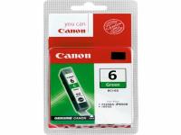 Original Tintenpatrone grün Canon 9473A002/BCI-6 G grün