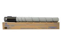 Original Toner schwarz Konica Minolta A11G150/TN-319 K schwarz