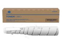 Original Toner Konica Minolta A202051/TN-217 schwarz
