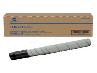 Original Toner schwarz Konica Minolta A33K051/TN-513 schwarz