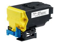 Original Toner gelb Konica Minolta A5X0250/TNP-48 Y gelb