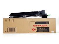 Original Toner schwarz Sharp AR202LT schwarz