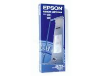 Original Nylonband schwarz Epson C13S015055/8766 schwarz